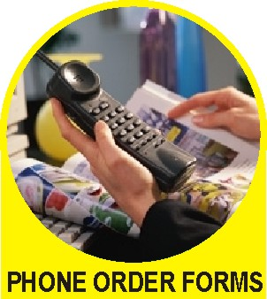 Special Order Forms