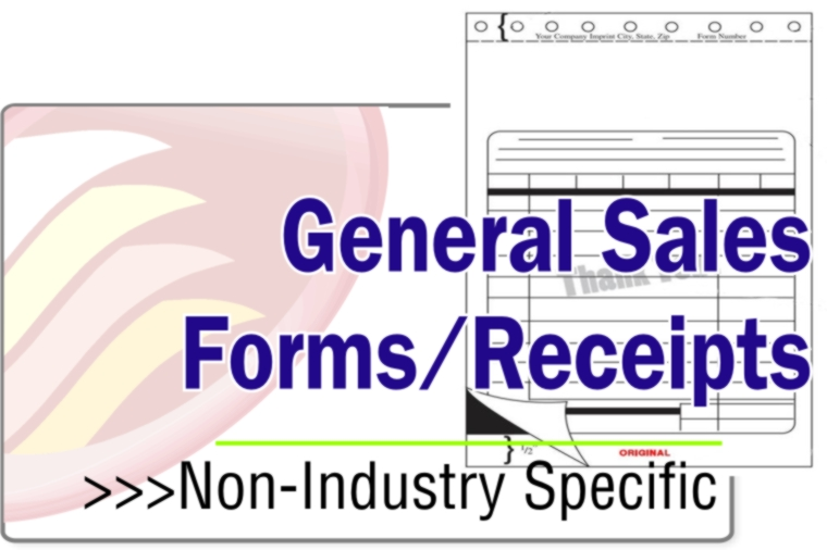 STOCK FORMS