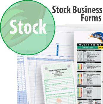 Stock Business Forms